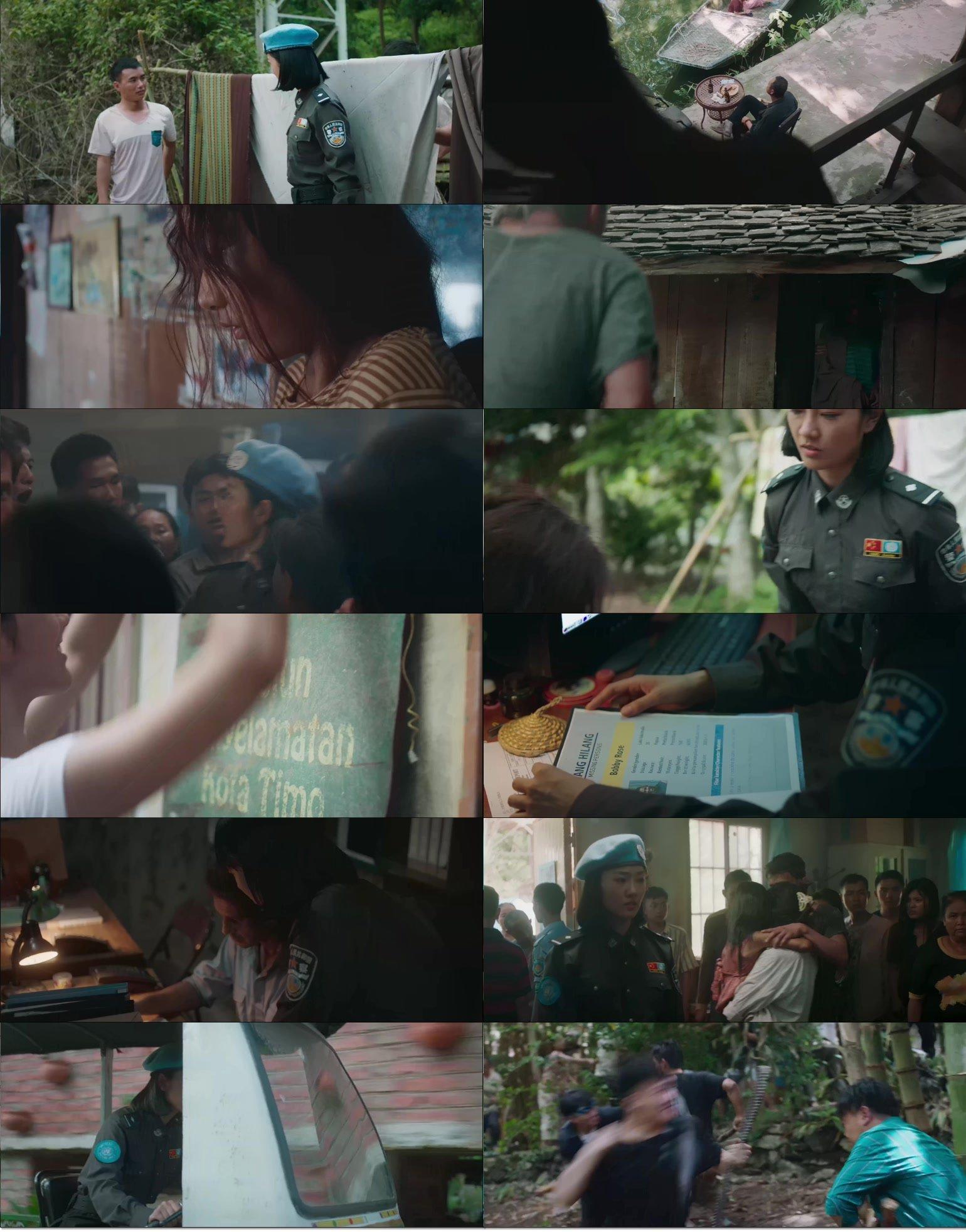 維和女警:暴力安全區.2021.WEB-DL.1080p[國語|簡中]
