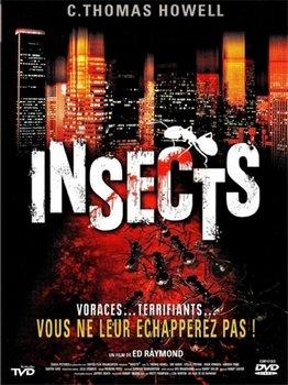 Insects [Téléfilm / 2005] [Uptobox] 210704020930440948