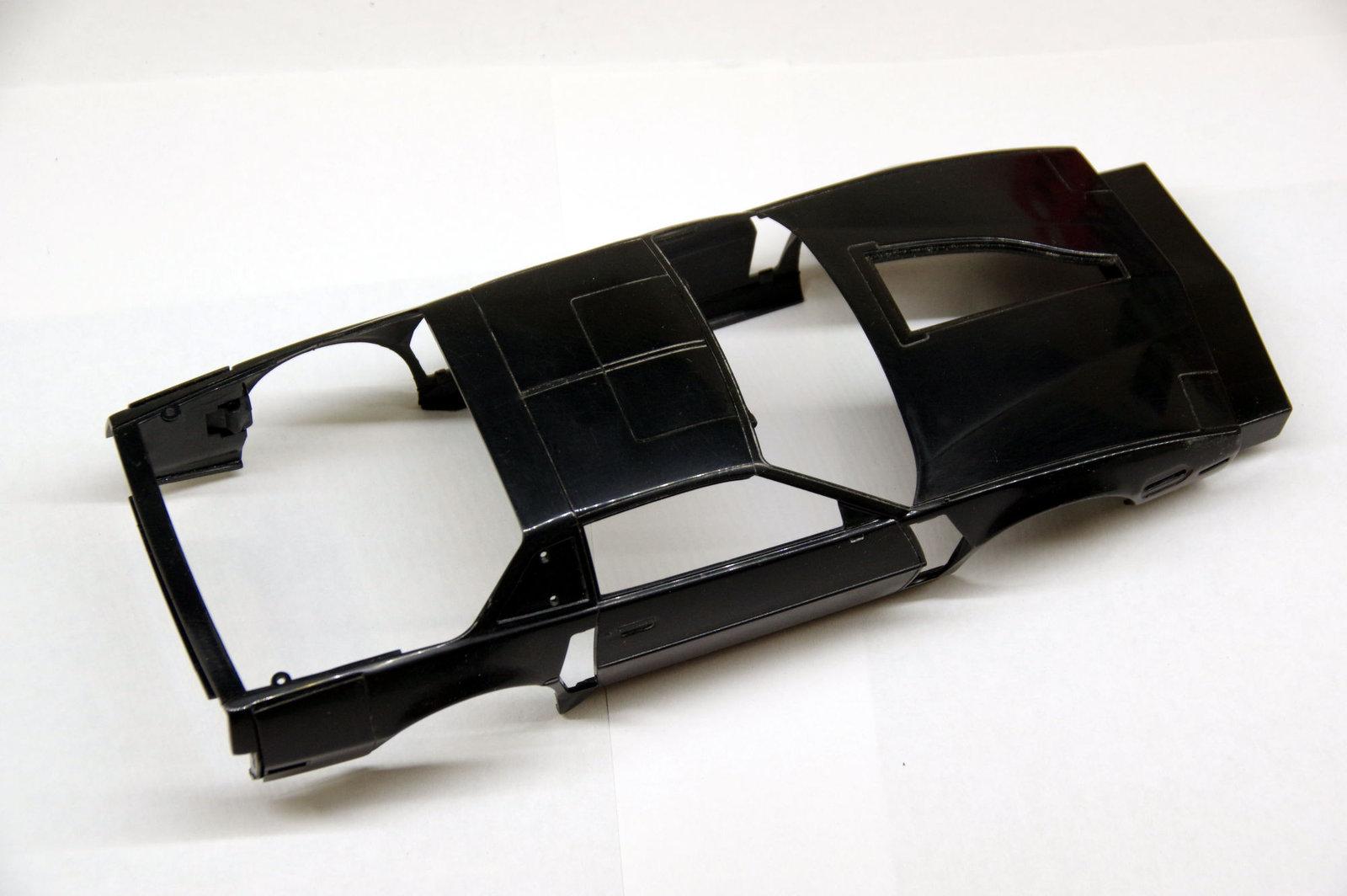 Kitt Super Pursuit - 1/24 - Aoshima 210705072252474025