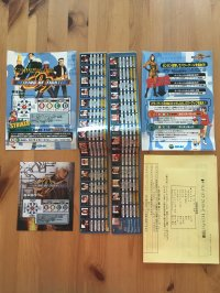 [VDS] Full kits MVS: Gururin, Neo bomberman, magical drop 2 + nombreux artsets CPS2 MVS PCB... Mini_210705040618914595