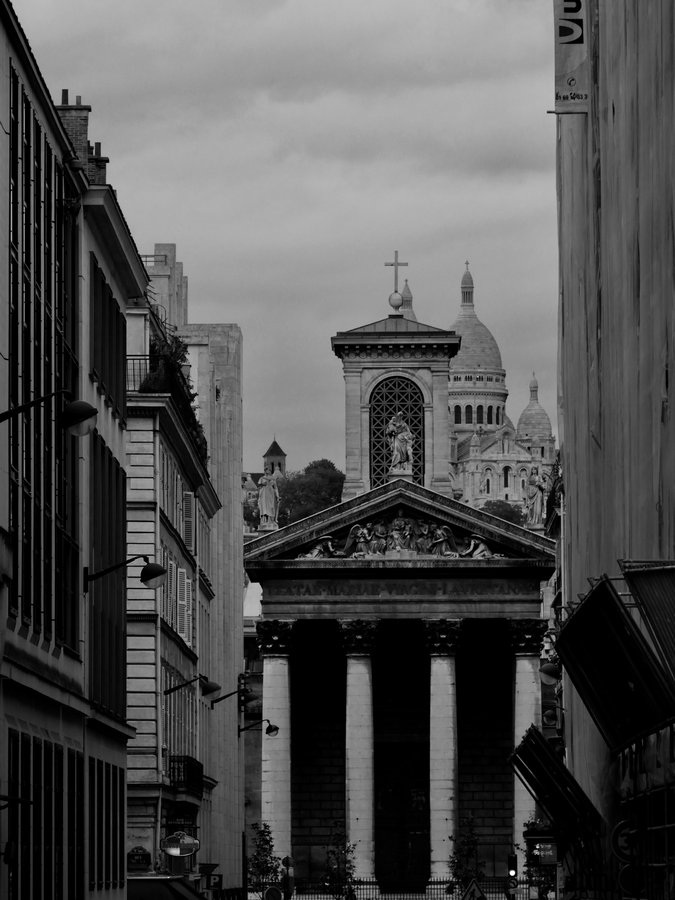 Notre Dame de Lorette et Sacré-Coeur 210707021704412711