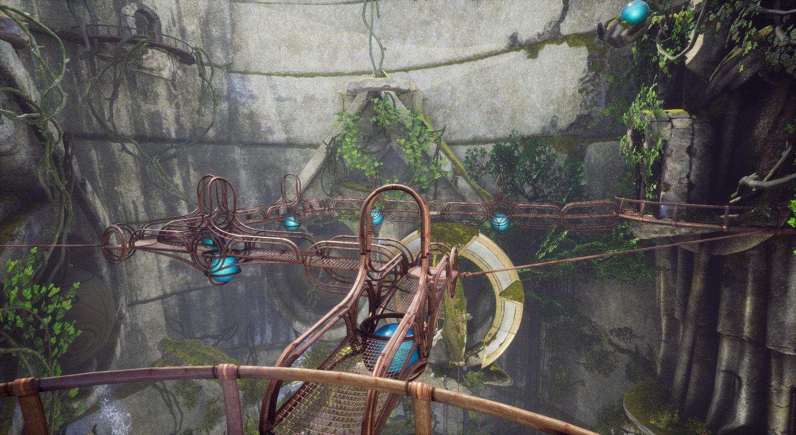 Nemezis: Mysterious Journey III image 1