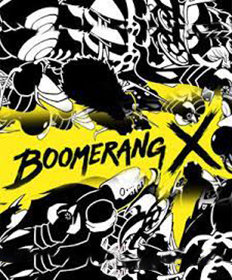 Poster for Boomerang X