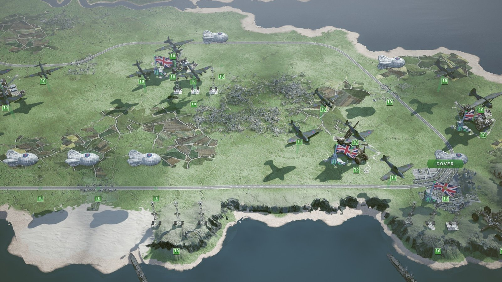 Panzer Corps 2: Axis Operations - 1942 image 1