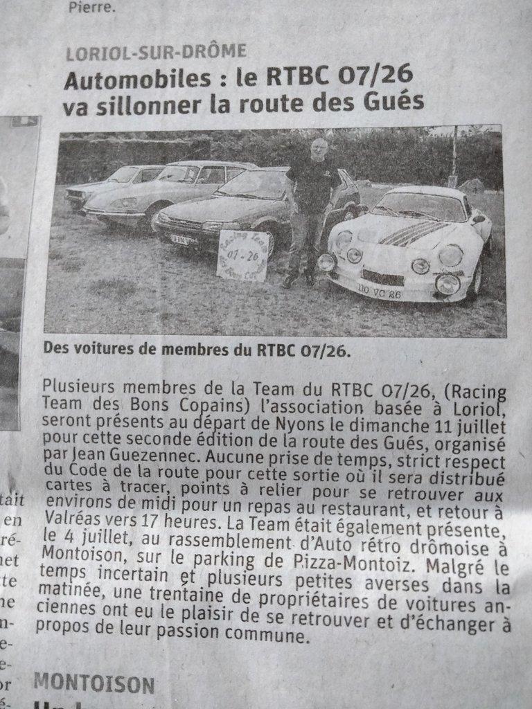 [26] 04/07/2021 - Rassemblement exposition à Montoison  - Page 2 210708082304704534