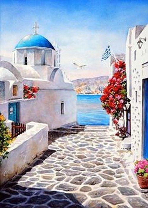 91ae8946c21af0d8055c86a880726ae9--watercolor-landscape-watercolour-paintings