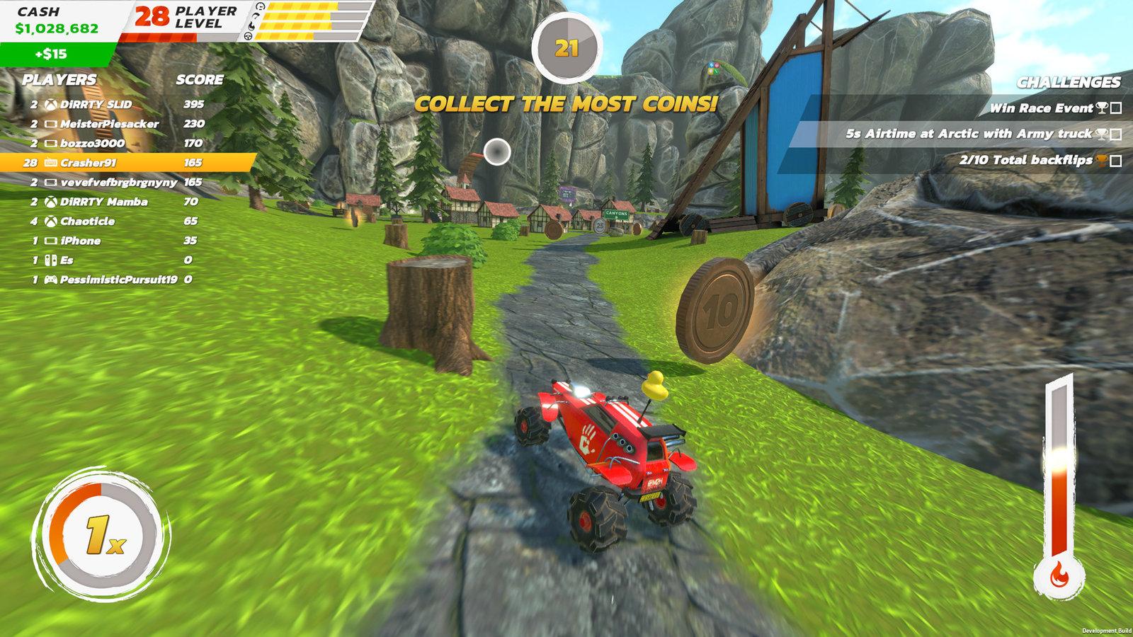 Crash Drive 3 image 1