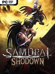Poster for Samurai Shodown