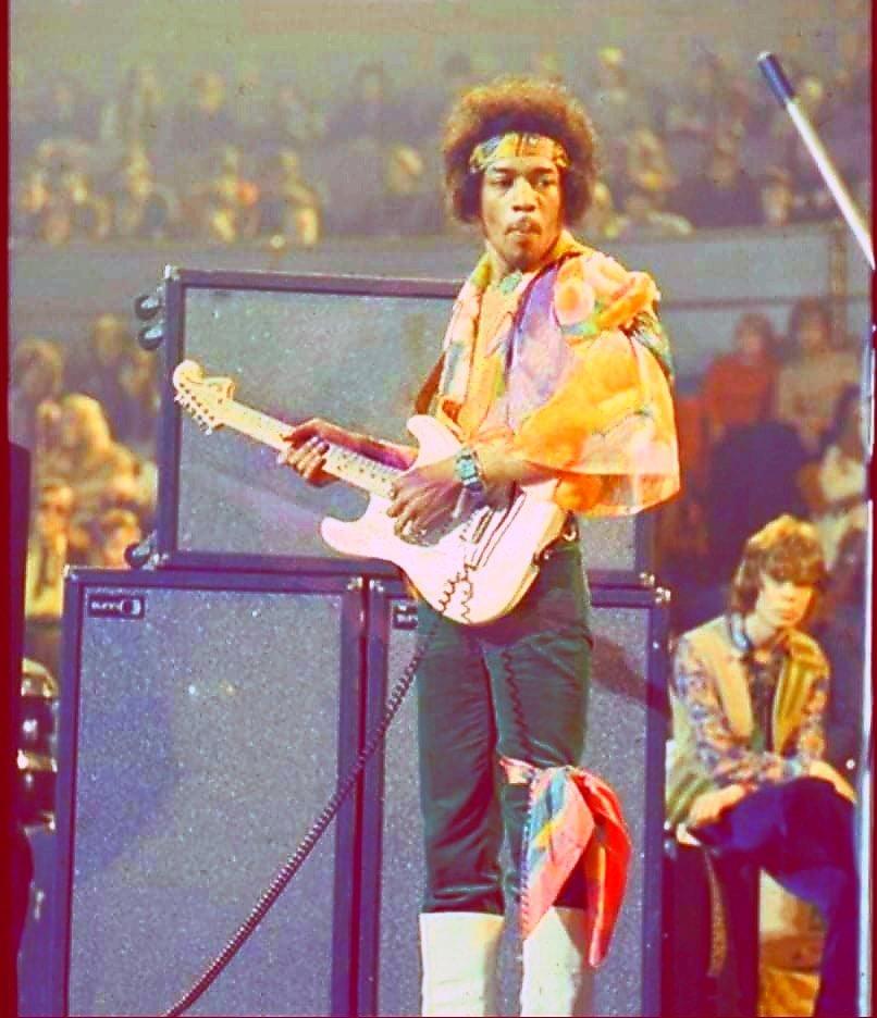 Londres (Royal Albert Hall) : 24 février 1969 - Page 4 210712094150952750