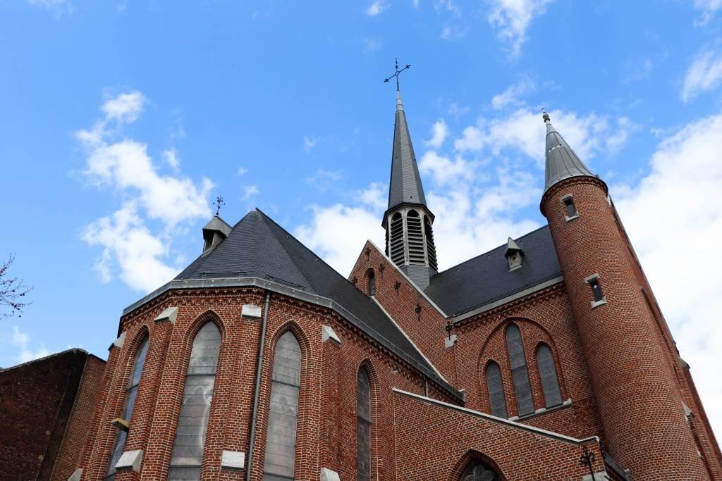 Eglise de Saint-Chodor