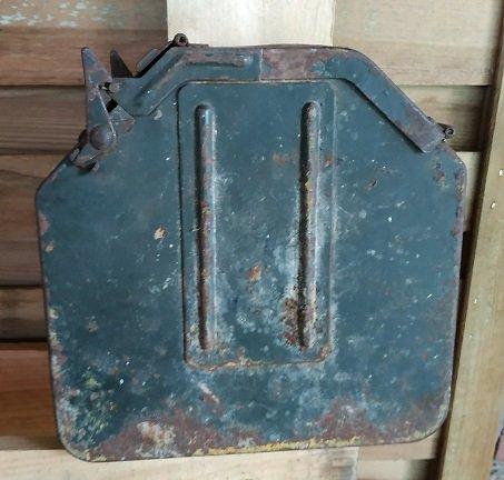Chargeur pour MG inconnu à identifier 210714101601172266
