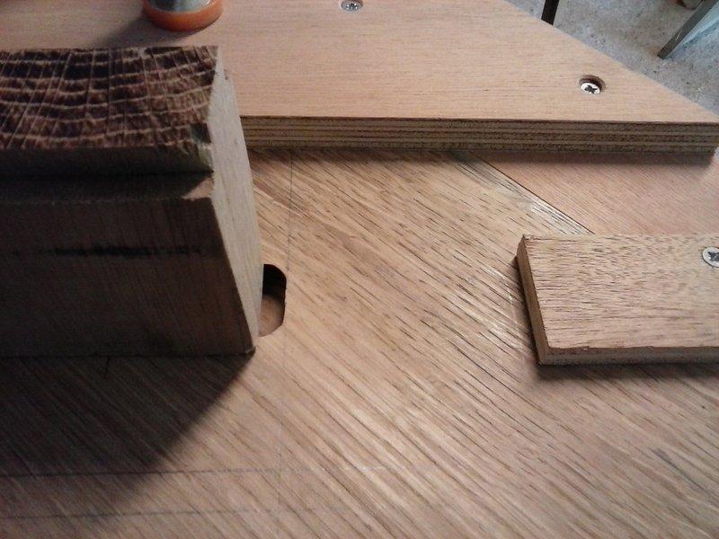 Un bac à sable, un porte bouteille , un escalier et un bureau - Page 2 210715115621827197