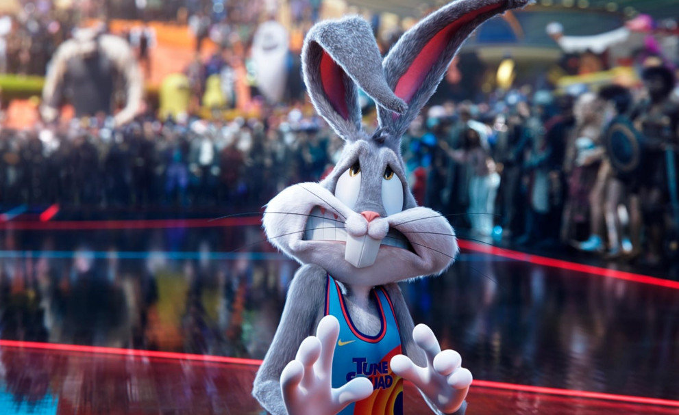 Space Jam: A New Legacy image