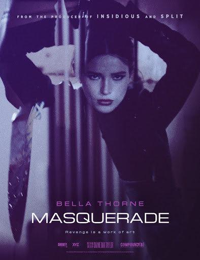 Masquerade poster image