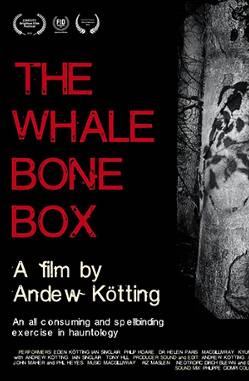 The Whalebone Box poster image