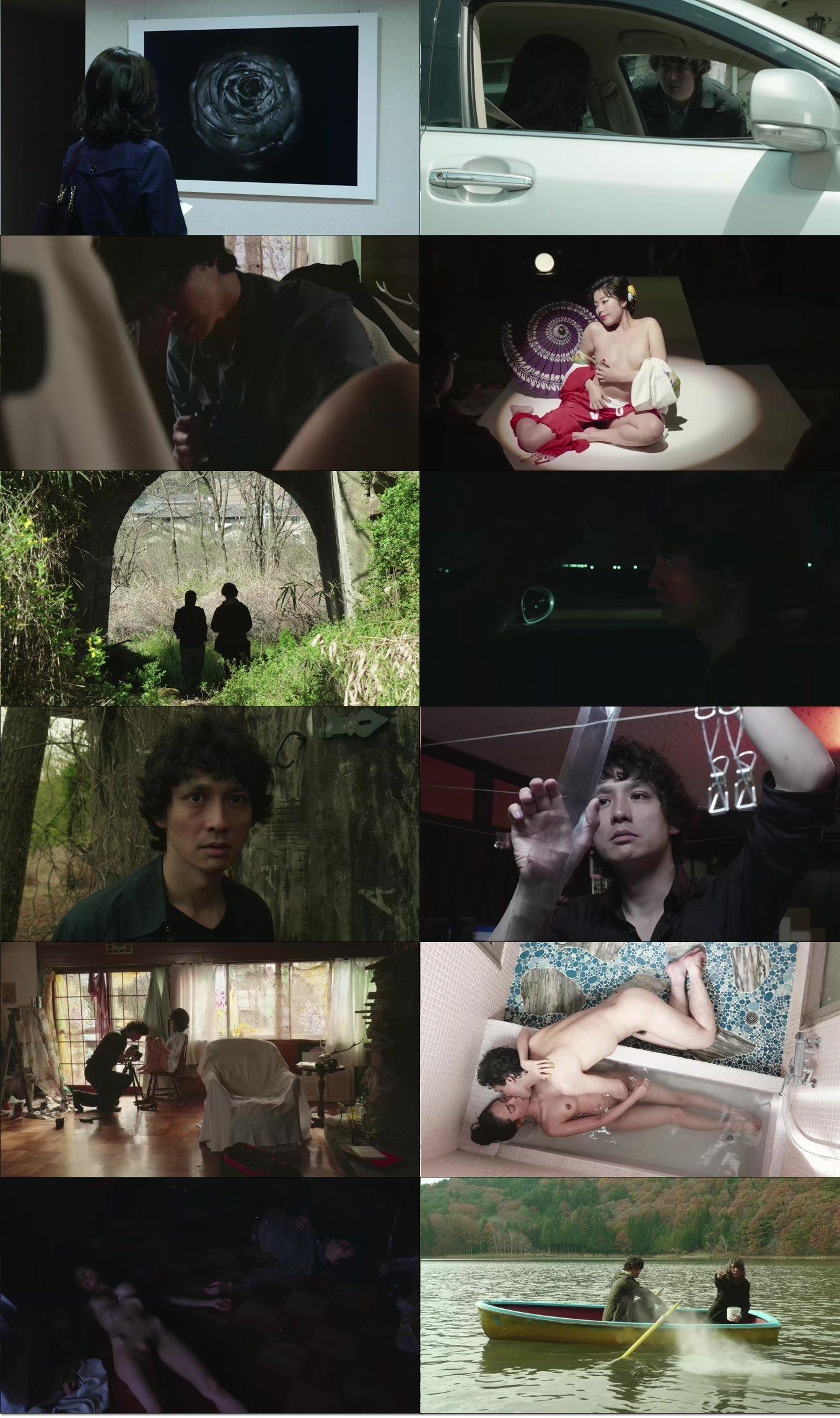 [日本]記憶的靜物.Bluray.1080p[繁簡]