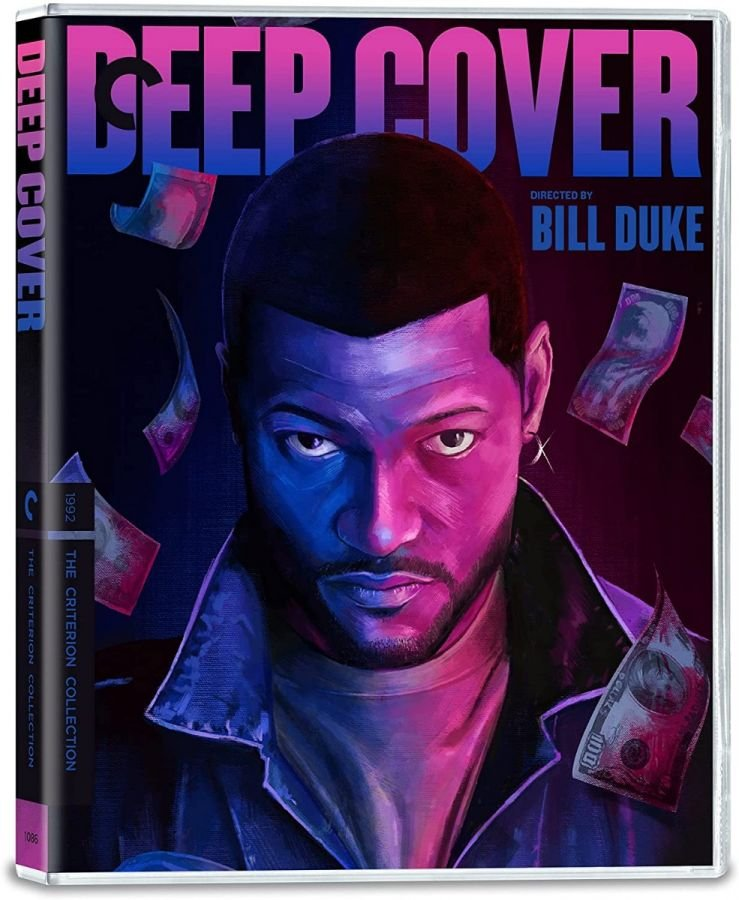 Deep Cover poster image