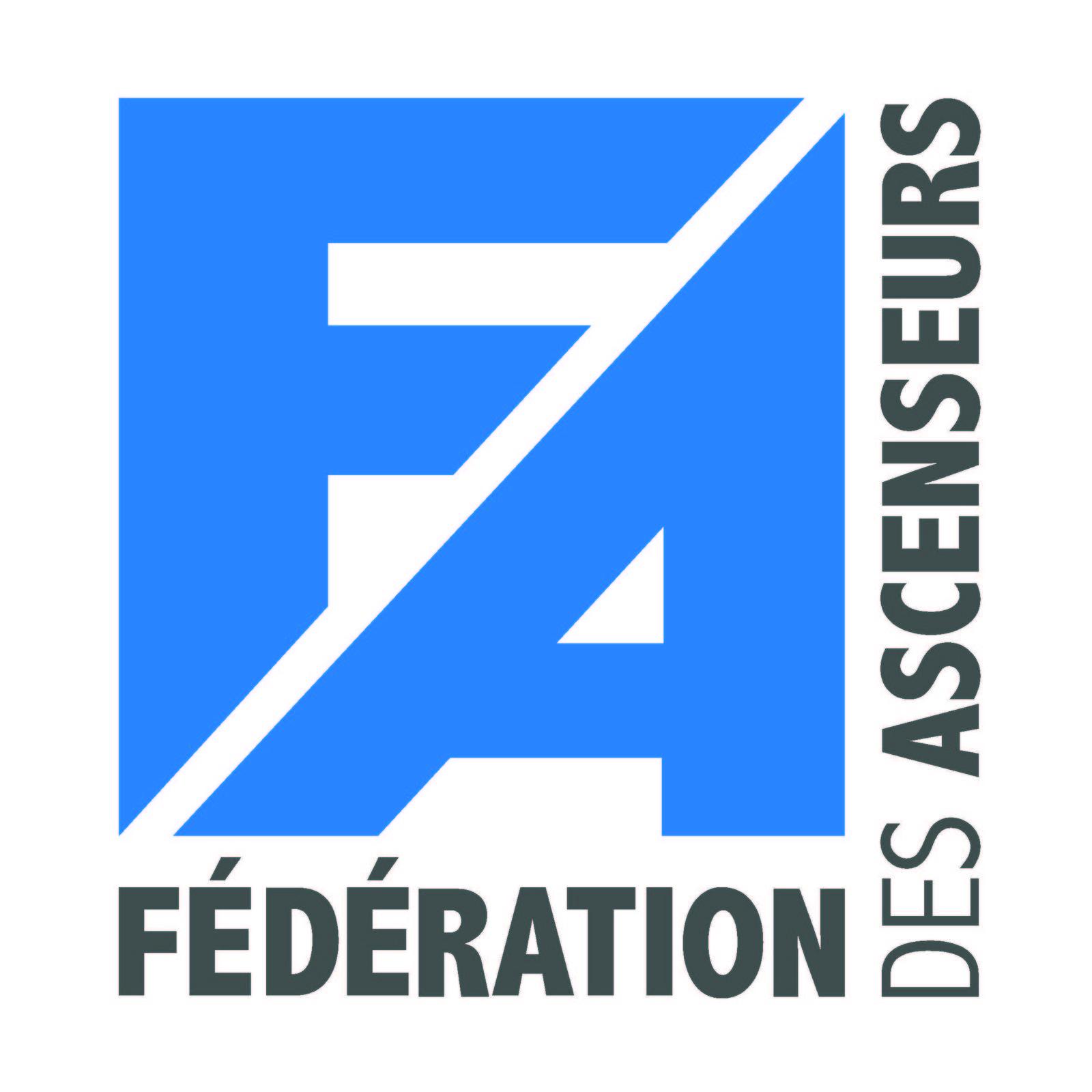 Fédération des Ascenseurs Logo