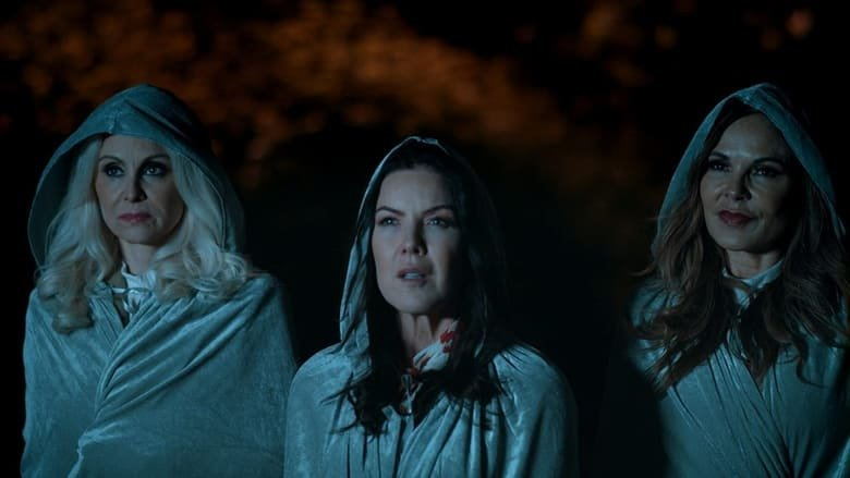 Witches of Amityville Academy image