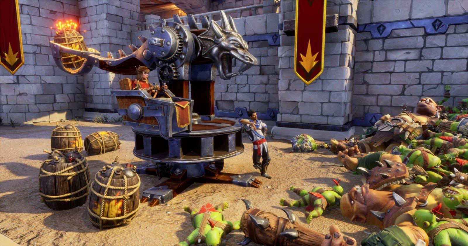 Orcs Must Die! 3 image 1