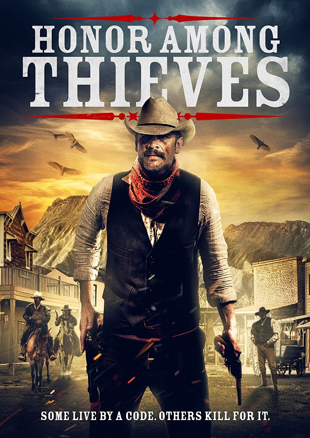 Honor Among Thieves poster image
