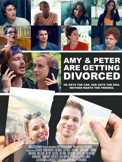 Amy and Peter Are Getting Divorced poster image