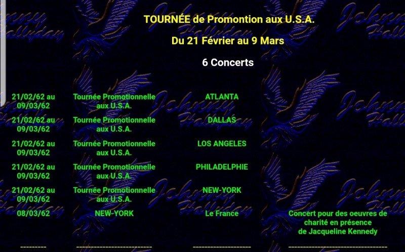 LES CONCERTS DE JOHNNY 'BEACON THEATRE, NEW YORK 2012' 210727064609579012