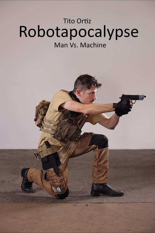 Robot Apocalypse poster image