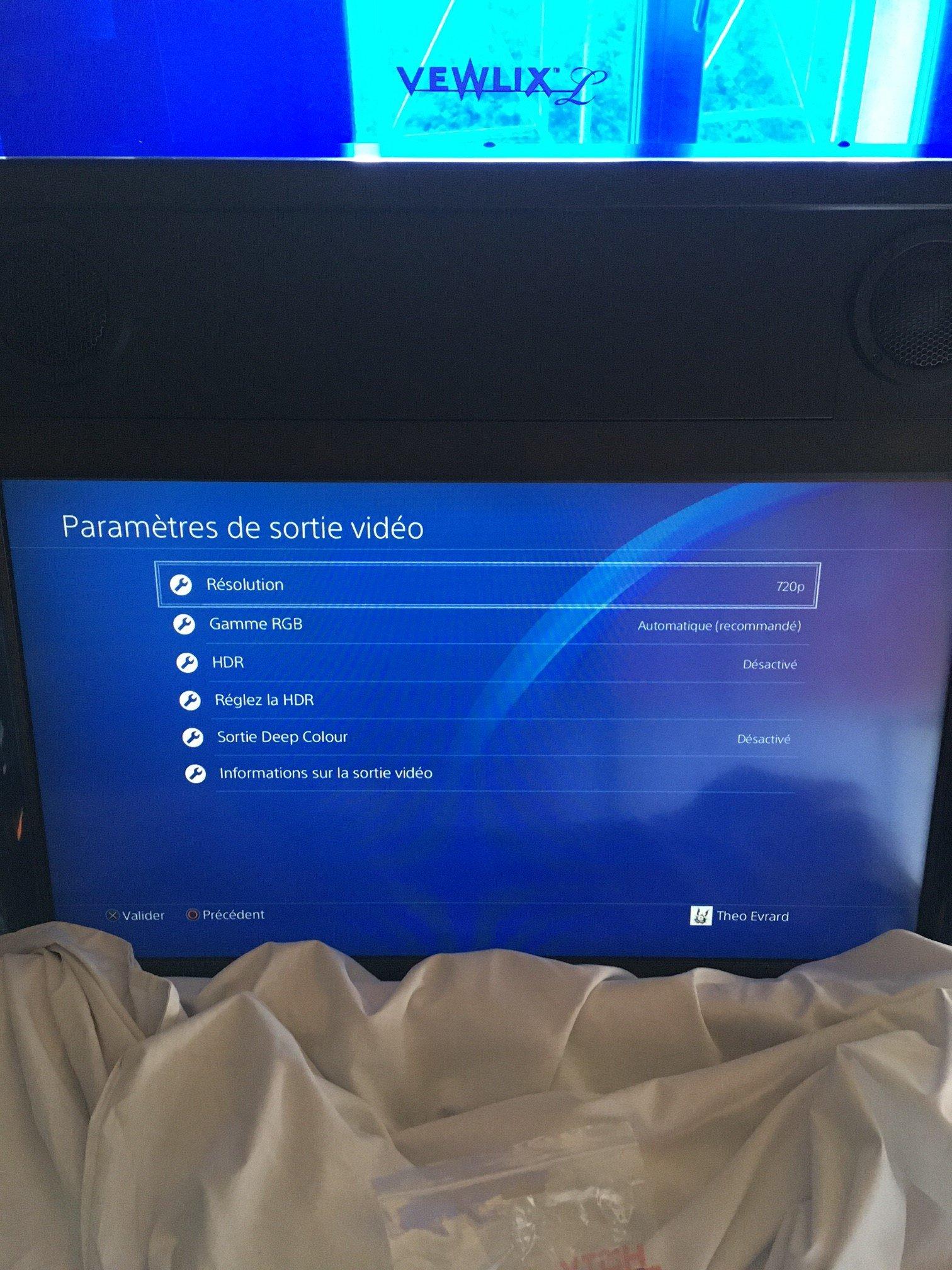 Intégrer une console Sony PS4 dans une Taito Vewlix L 210728010833390923