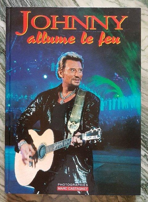 LES CONCERTS DE JOHNNY 'STADE DE FRANCE, SAINT-DENIS 1998' 210728021432557714