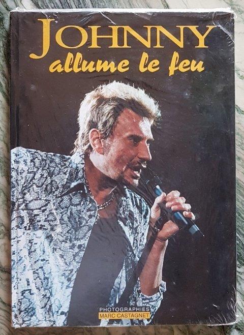 LES CONCERTS DE JOHNNY 'STADE DE FRANCE, SAINT-DENIS 1998' 210728021444966147