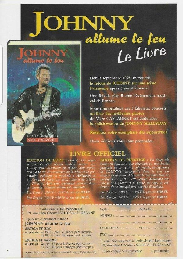 LES CONCERTS DE JOHNNY 'STADE DE FRANCE, SAINT-DENIS 1998' - Page 2 210728031940578480