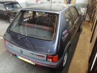 [VDS] 205 GTI 1.6L 115CV 1989 FULL ORIGINE  Mini_210730072229955986