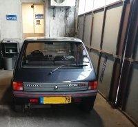 [VDS] 205 GTI 1.6L 115CV 1989 FULL ORIGINE  Mini_210730072307623078