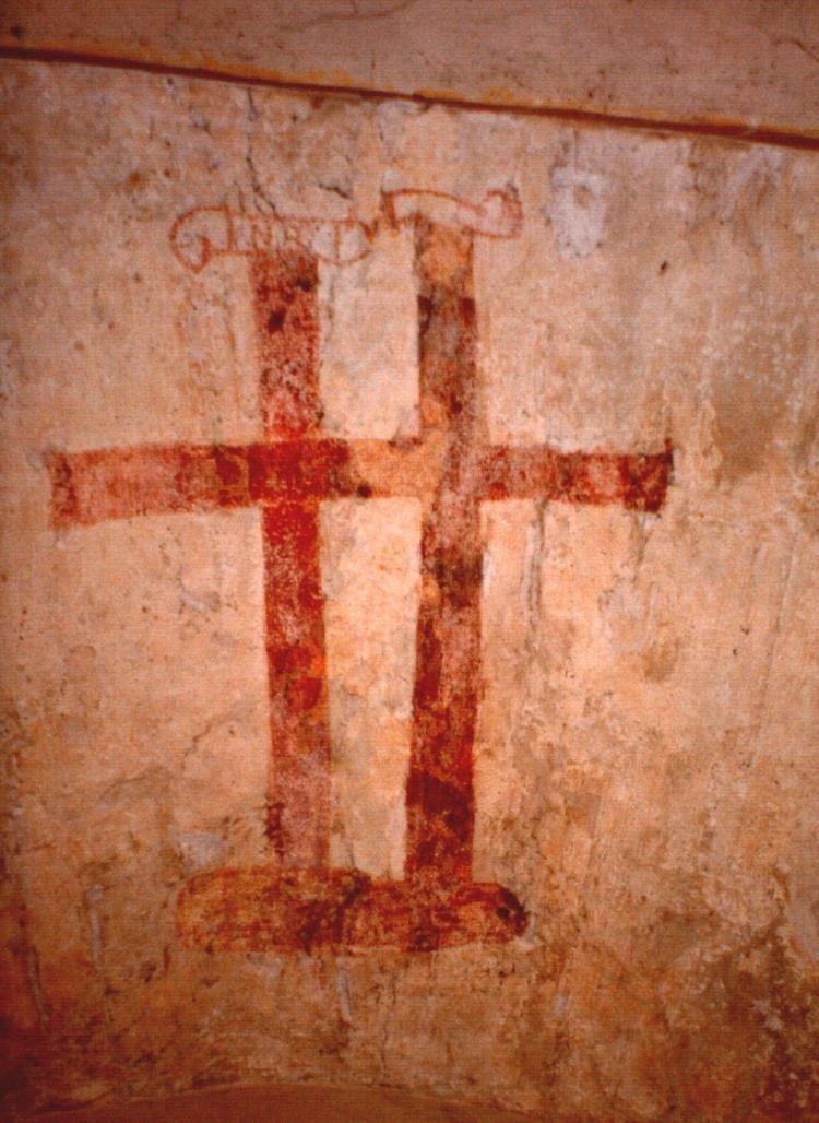 Croix Serres