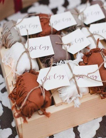 idée cadeau invités mariage