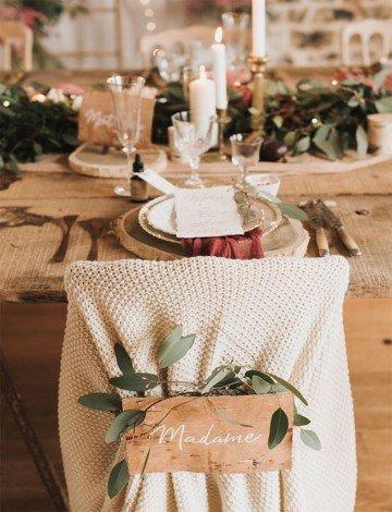 cadeau de mariage invité