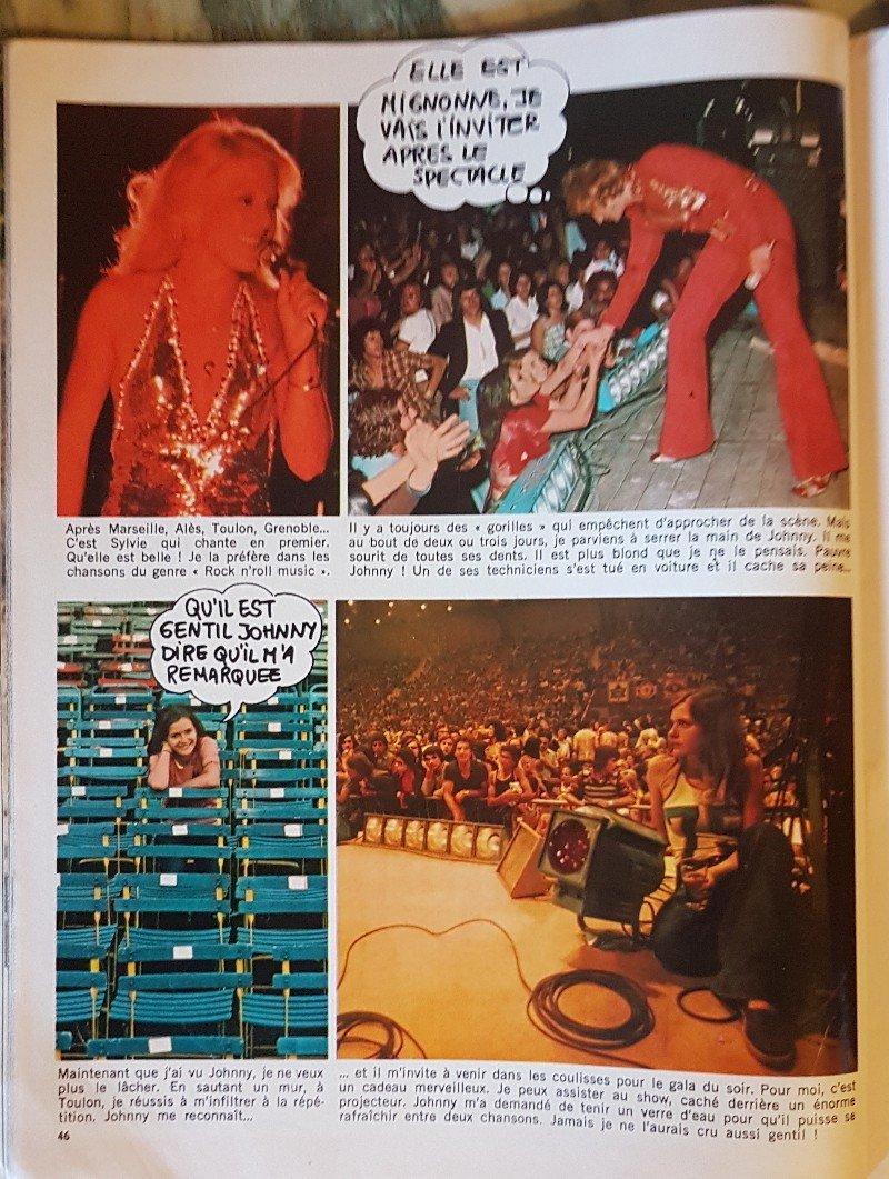 LES CONCERTS DE JOHNNY 'MARSEILLE 1973' - Page 2 21081111193146944