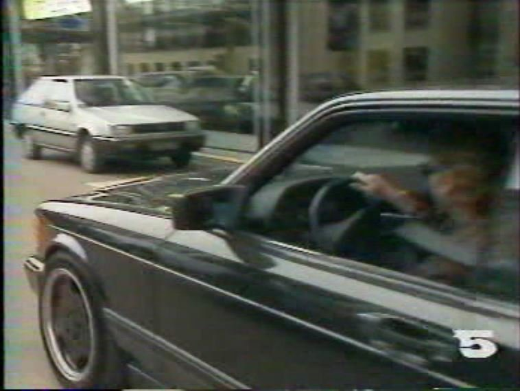 MERCEDES 560 SEC AMG DE JOHNNY HALLYDAY ( 1988 ) 210814031249606715