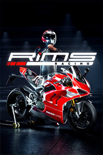 Poster for RiMS Racing