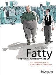 fatty couv